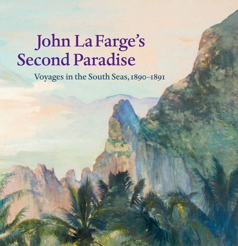 John La Farge's Second Paradise