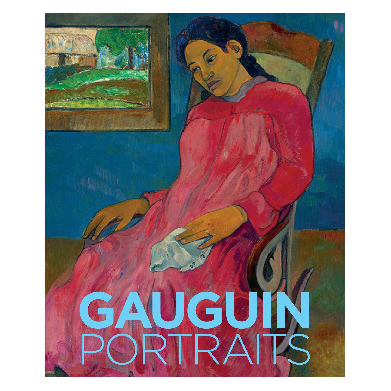 Gaugin: Portraits