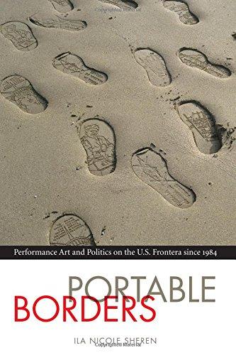 Portable Borders