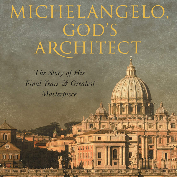 Professor William Wallace's Michelangelo, God's Architect is on Washington Post's Cultural To-Do List