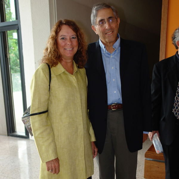 Announcing the Mark S. Weil and Joan Hall-Weil Fund for Art History