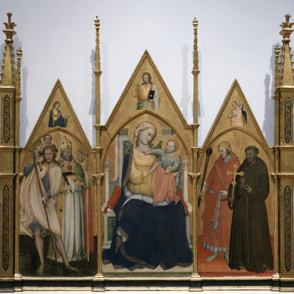 Applications Open for Postdoctoral Fellowship in Late Medieval Art