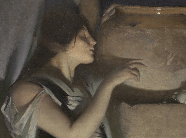 The Shade of Private Life: American Art and the Origins of Modern Privacy, 1875-1900