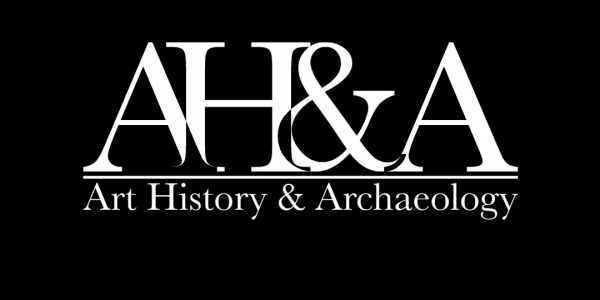 Art History and Archaeology Logo