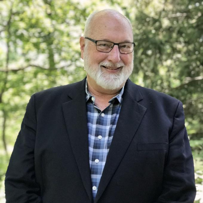 Headshot of John Klein